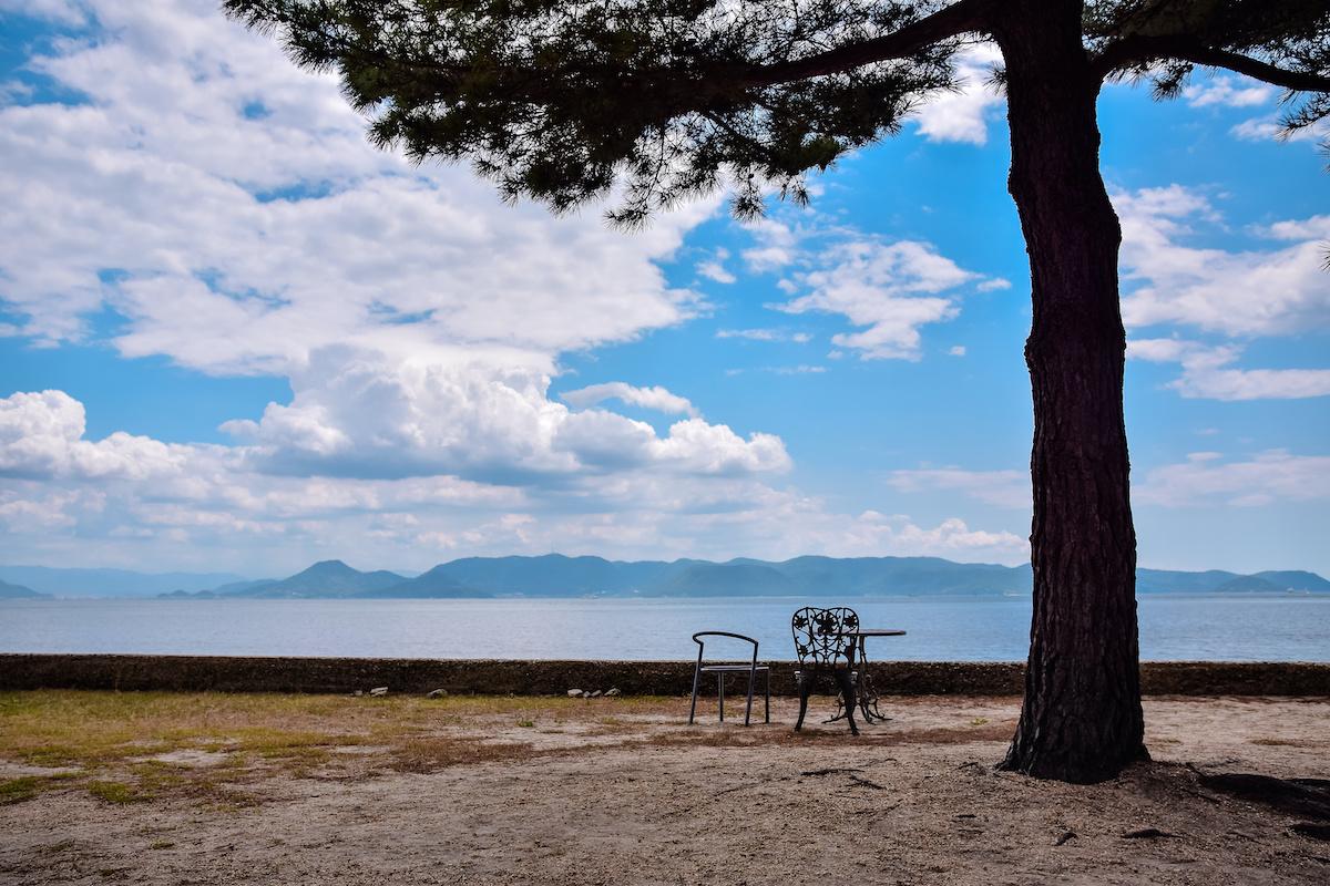 夏の香川旅行は離島がおすすめ!日帰り旅行から満喫できる離島の魅力を紹介