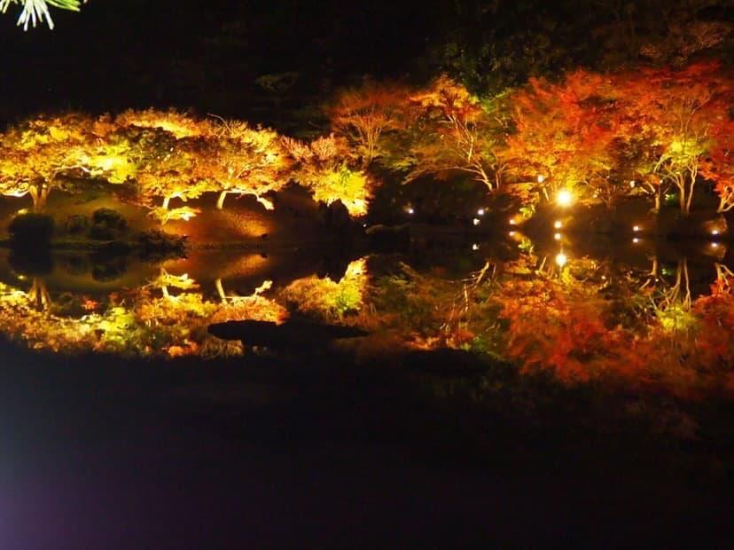 【香川旅行】秋旅ならここ!高松で絶景の紅葉スポットを満喫して心も身体もリフレッシュ!